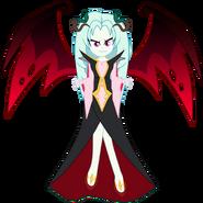 Princess dark matter s 5th form by dashiemlpfim-d8q2f1f