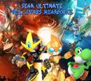 Sega Ultimate All-Stars League Adventures Chronicles