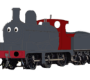 Kevin (the train)