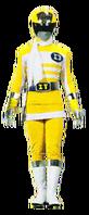 Yellow Ranger (Female)
