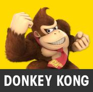 Donkey Kong (Icon)