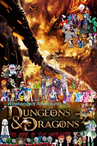File:Weekenders Adventures of Dungeons and Dragons- The Book of Vile Darkness.jpg