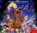 Weekenders Adventures of Scooby-Doo on Zombie Island