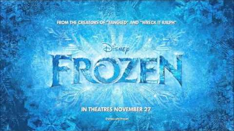 Frozen- Vuelie and Vuelie Reprise (The Great Thaw)-0