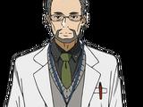 Professor Tetsuhiro Shigemura