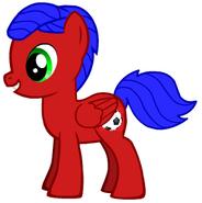 Jim (Pegasus)