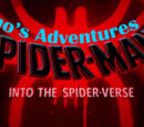 Tino's Adventures of Spider-Man: Into the Spider-Verse