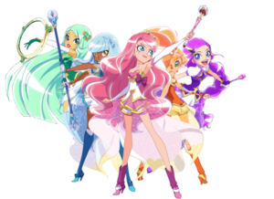 Lolirock Team