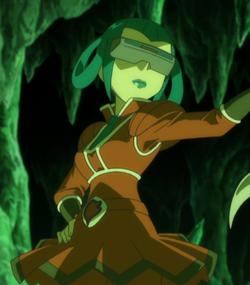 Mable anime