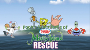 Pooh's Adventures of Thomas & Friends - Misty Island Rescue - SpongeBob and his friends promo