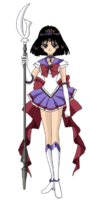 Princess Sailor Saturn
