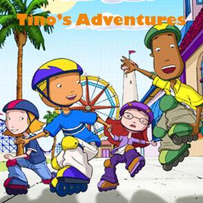 Tino's Adventures