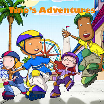 Tino S Adventures Series Pooh S Adventures Wiki Fandom