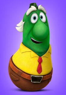 Mr. Nezzer (VTITH)