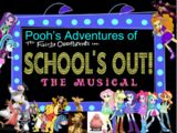 Pooh's Adventures of The Fairly OddParents - School's Out! The Musical