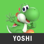 Yoshi (Icon)
