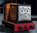 Rusty (Thomas & Friends)