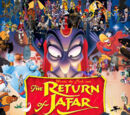 Winnie the Pooh and The Return of Jafar