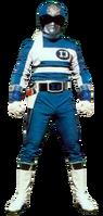 Blueeletricranger