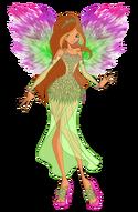 Flora Crylix