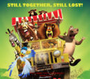 Pooh, Simba, Timon, and Pumbaa's Adventures of Madagascar: Escape 2 Africa