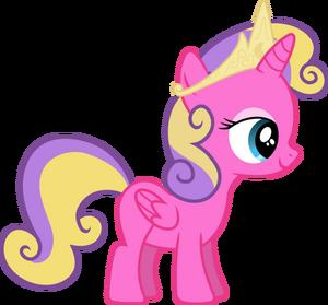 Princess Skyla (Filly)