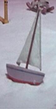Character-sailboat