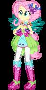 Crystal Guardian Fluttershy