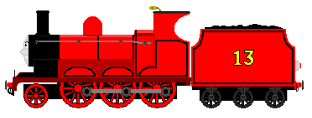 File:Update on eagle the red engine by onetruethomasfan-d6r1sg8.png