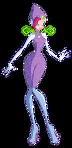 Tecna Winx
