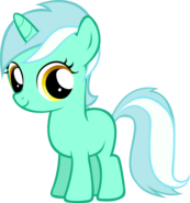 Lyra filly by moongazeponies-d3d89nm