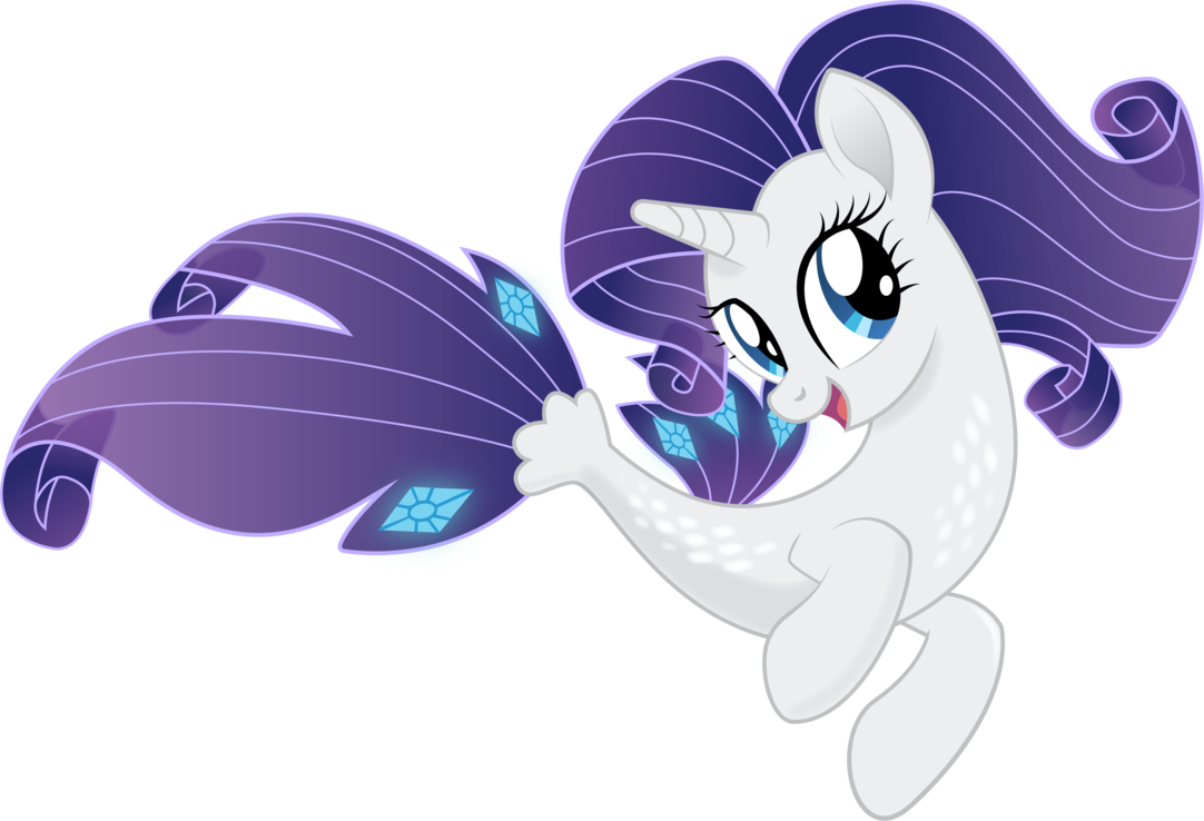 image rarity as a seapony png pooh s adventures wiki fandom