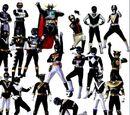 Black Rangers