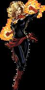 Carol Danvers (Earth-12131) from Marvel Avengers Alliance 005