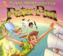 Yogi Bear Meets Peter Pan