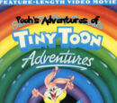 Pooh's Adventures of Tiny Toon Adventures: How I Spent My Vacation