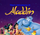 Tino's Adventures of Aladdin