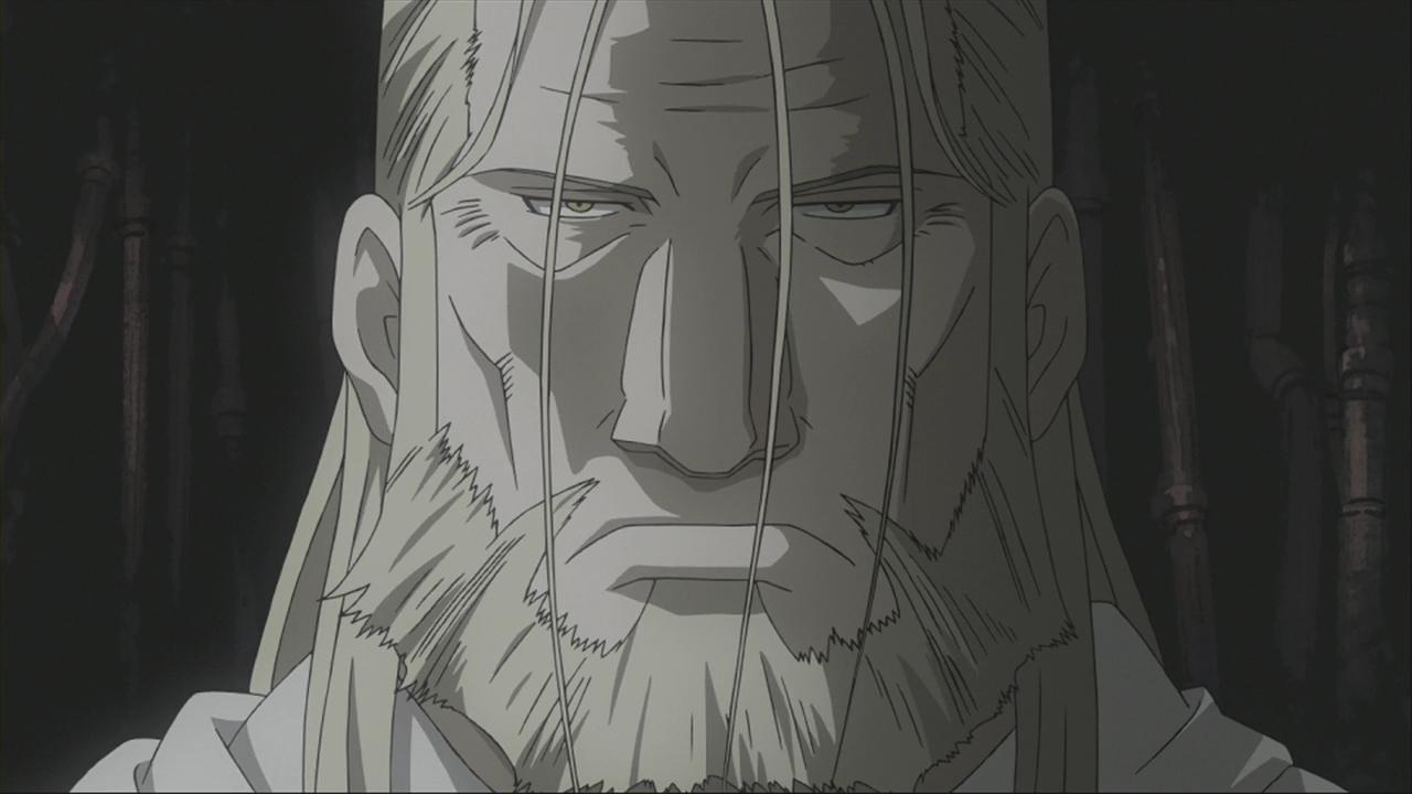 Father (Fullmetal Alchemist)   Pooh's Adventures Wiki ...