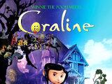 Winnie the Pooh Meets Coraline