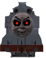 Timothy the Ghost Engine