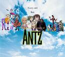 Tino's Adventures of Antz