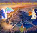 Equinelantis: The Lost Equestrian Kingdom