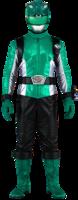 Green Energy Chaser Ranger