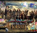 Little Bear meets The Hobbit: An Unexpected Journey