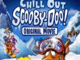 Tino Tonitini Says Chill Out, Scooby-Doo!