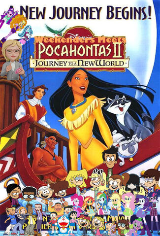 File:Weekenders Meets Pocahontas II- Journey to a New World (Remake).jpg