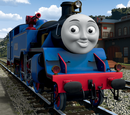 Belle (Thomas and Friends)