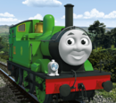 Oliver (Thomas & Friends)