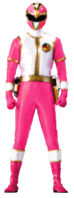 Pink Squadron Ranger (Male)