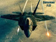 Starscream F-22